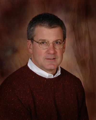 James E. Ballou