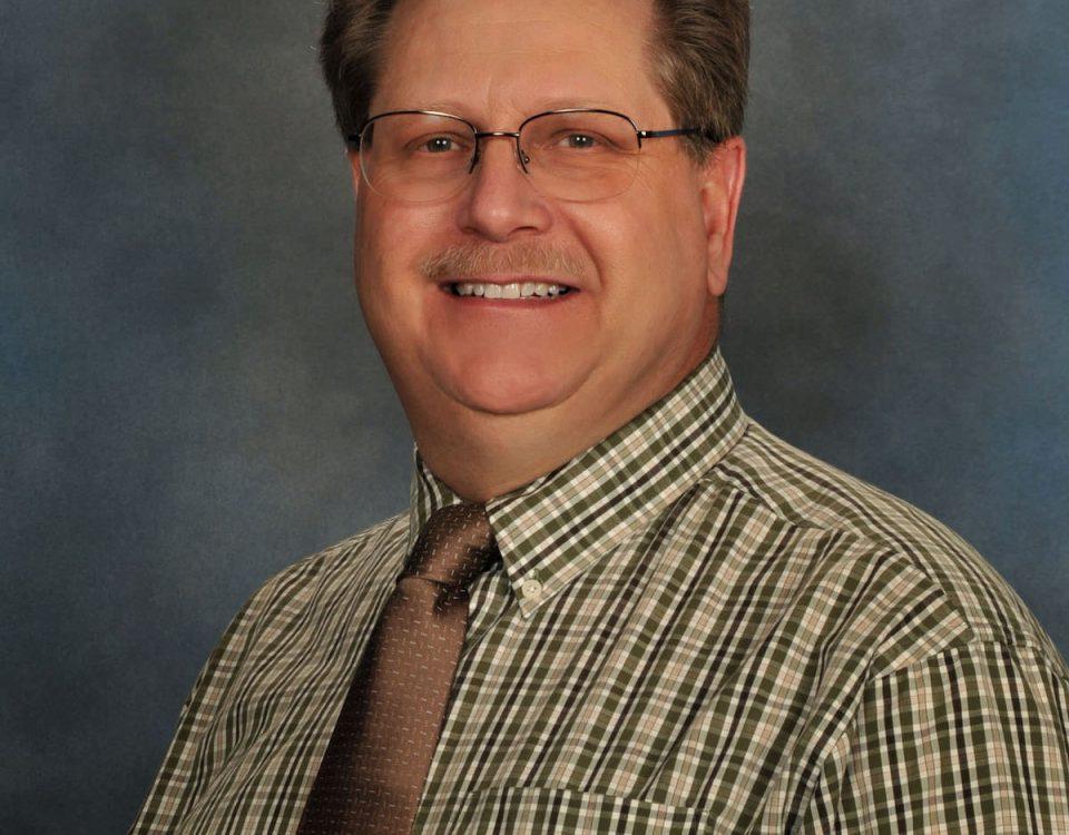 Tim Miller PA Jackson River Internists